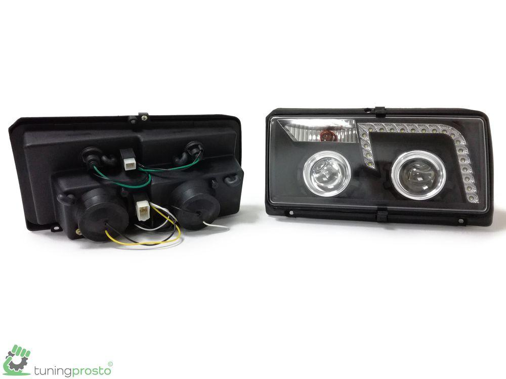 Комплект ламп галогненовых H1(Clearlight)12V-55W Night Laser Vision +200% Light (2 шт.)
